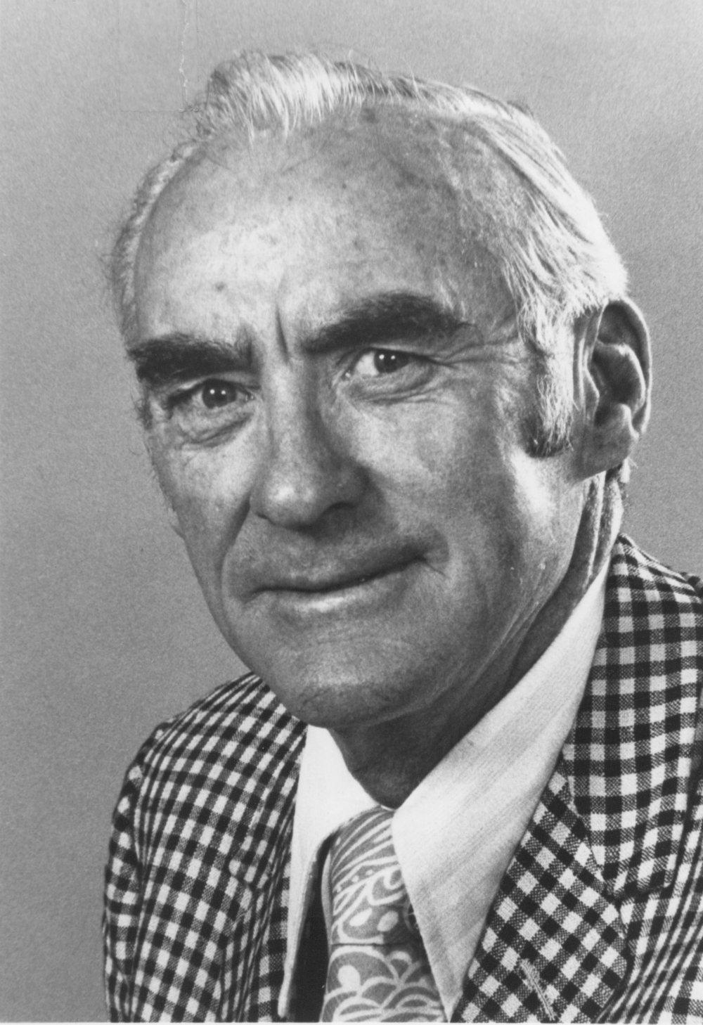 Armstrong Murray