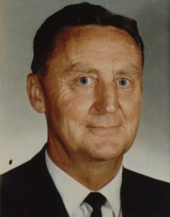 Clarence Garvie