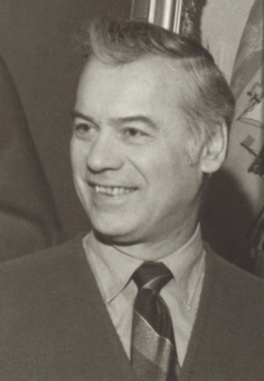Frank Germann