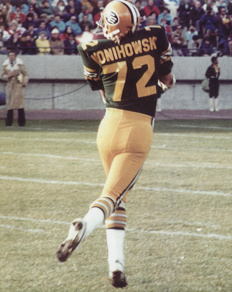 John Konihowski