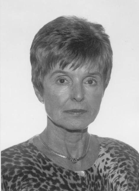 Kroupa Marta