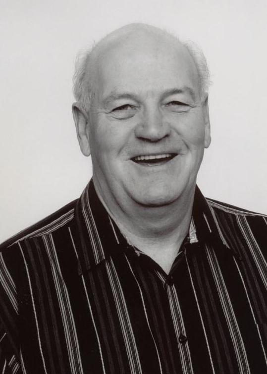 Keith McLean