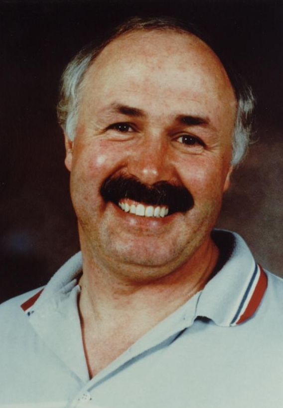 Eugene McWillie