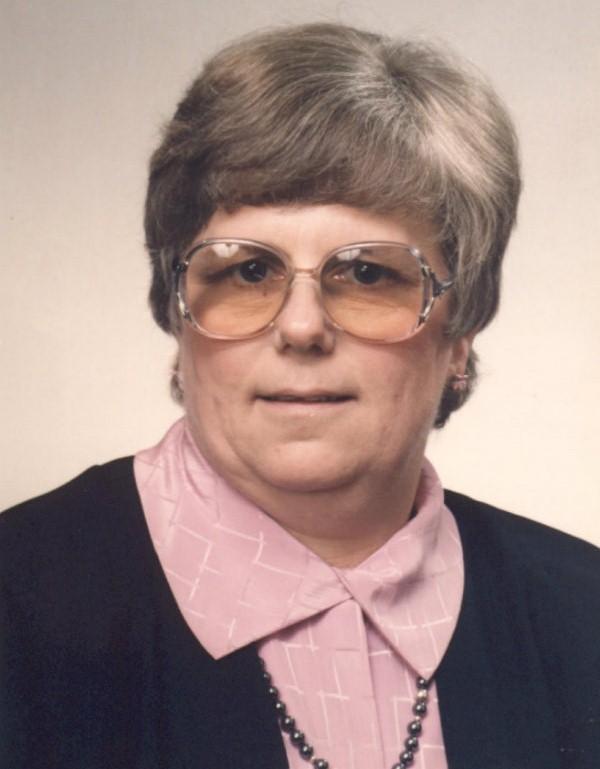 Margaret Mueller