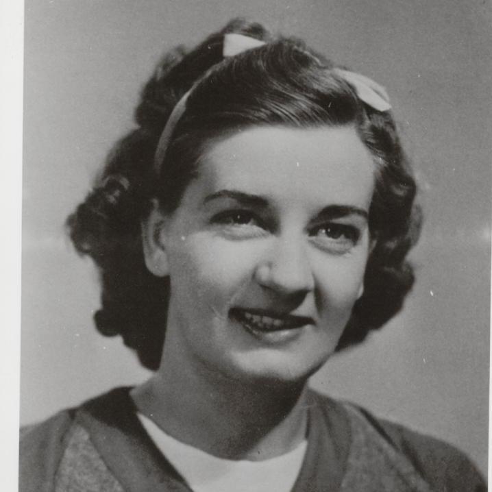 Muriel Coben