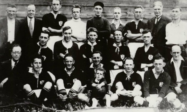 Prince Albert City Football Club