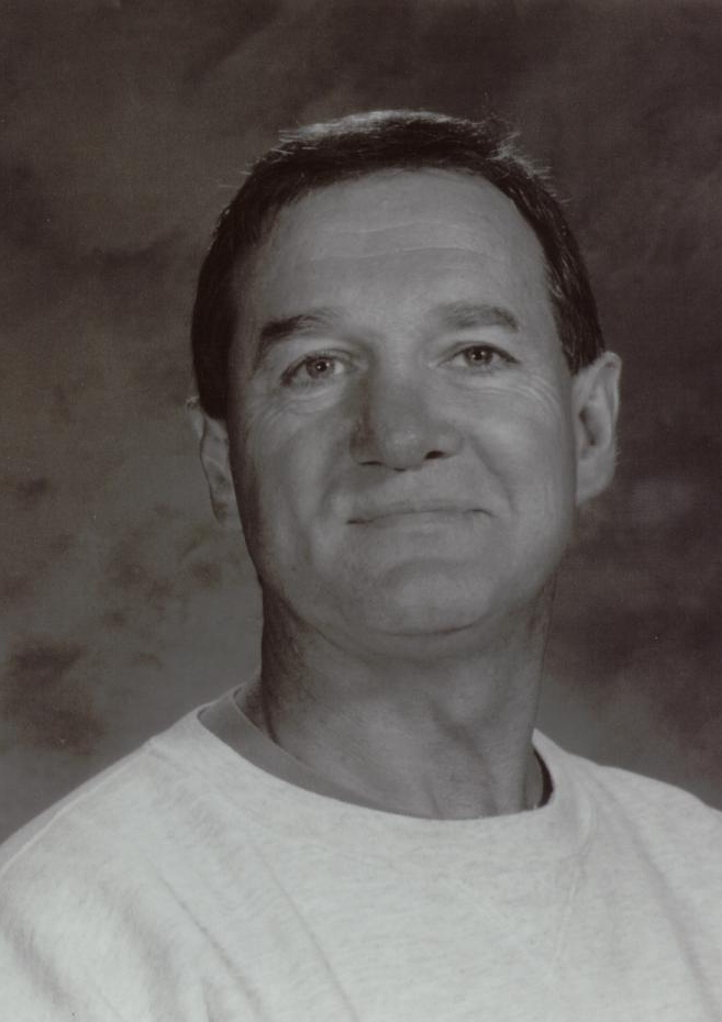 Larry Pavloff