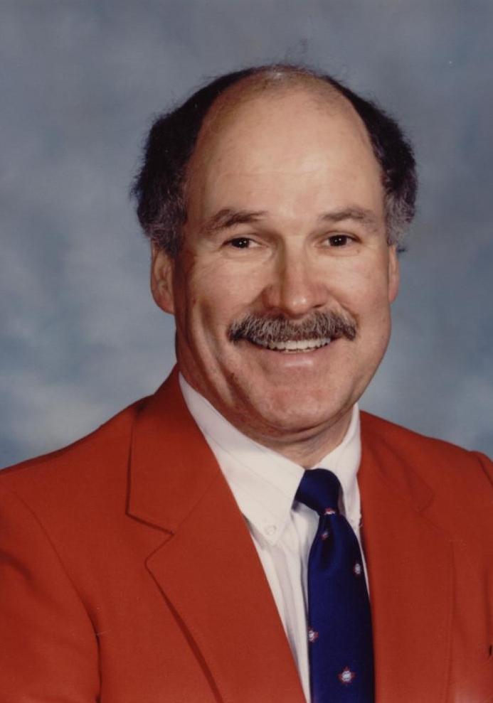 Glenn Reeve