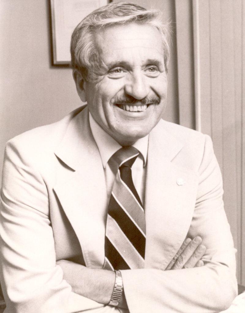 Dick Rendek