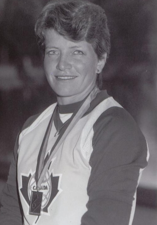 Darlene Solie