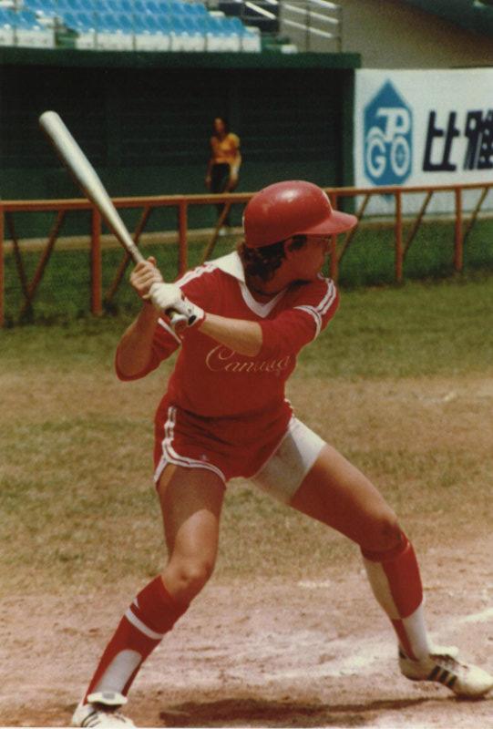 Brenda Staniforth