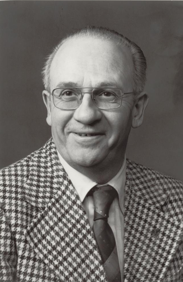 Gil Strumm