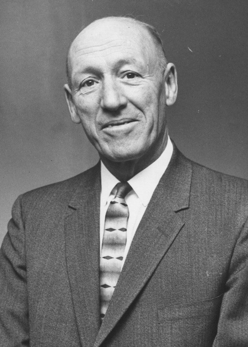 Ward George