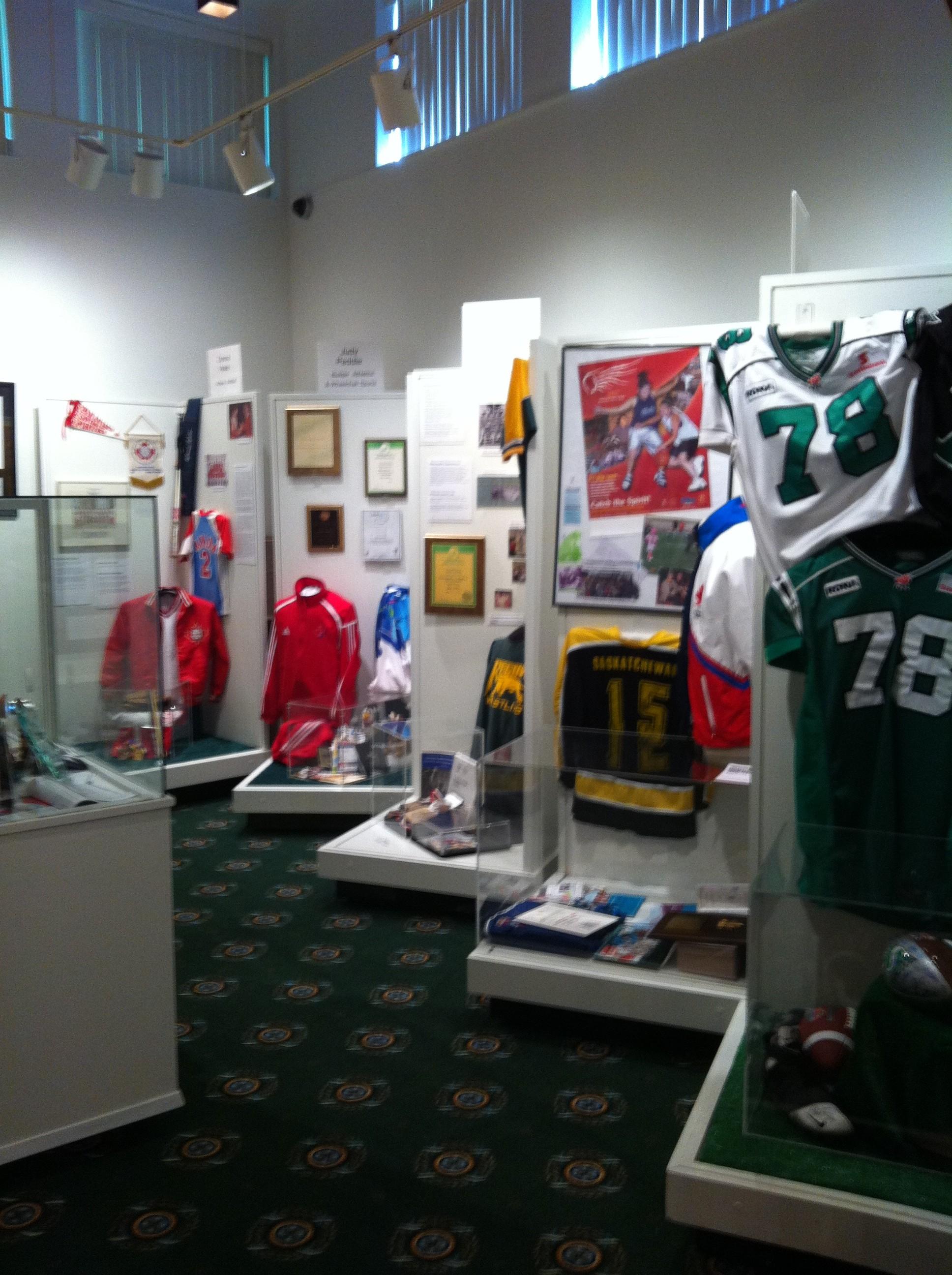 2012 New Exhibit