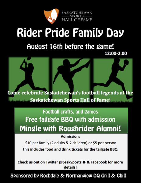 rider pride family day poster copy