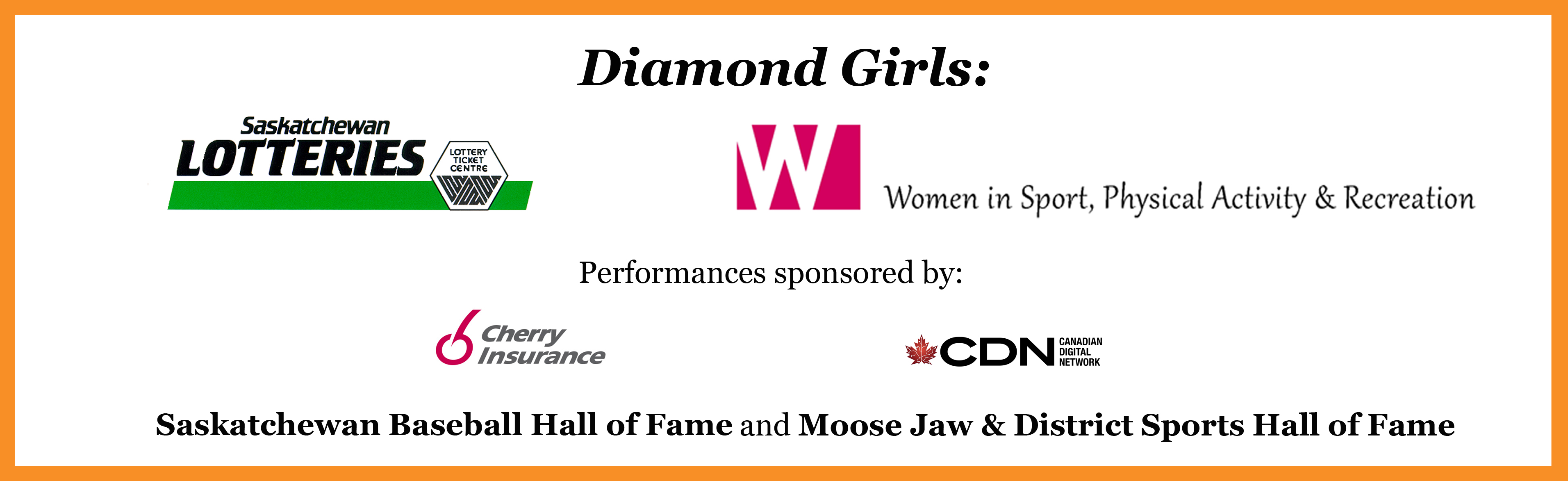 Website Sponsors DIAMOND6